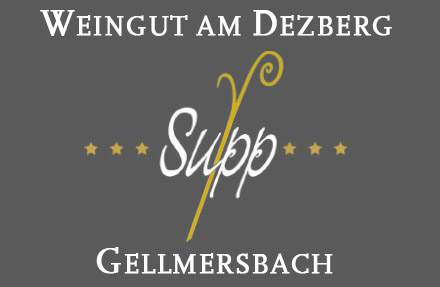 Weingut am Dezberg - Supp